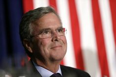 Jeb Bush, no longer the Republicans' Mr. Inevitable