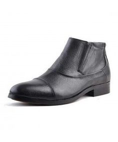 Buy online pure Italian black & brown leather formals shoes for mens in popular styles here. Brown Formal Shoes, Formal Shoes For Men, Buy Shoes Online, Leather Ankle Boots, Black And Brown, Brown Leather, Shop Now, Pure Products, Shopping