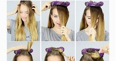 How to get Waves Without Heat? ~ Entertainment News, Photos & Videos - Calgary, Edmonton, Toronto, Canada