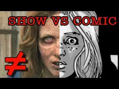 The walking dead game wallpapers wallpaper 19201200 the walking the walking dead season 2 whats the difference youtube fandeluxe Image collections