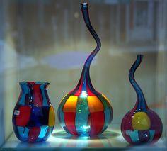 Glass Art II by fotopusch, via Flickr