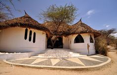 Shompole in Kenya by Dan & Luiza from TravelPlusStyle.com, via Flickr