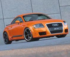 2005 Audi TT Coupe PPI RS