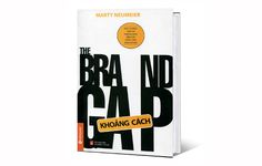 The Brand Gap- by Marty Neumeier