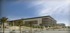 HOK: KAUST University
