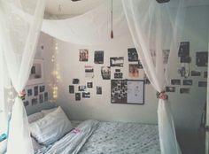 teen tumblr white bedroom