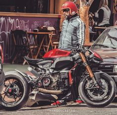 Door to Door Transport This is how we Became the best. #LGMSports relocate it with http://LGMSports.com Ducati 1199 Panigale Custom Streetfighter