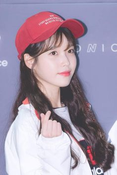 "IU 180315 ""Dazed×New balance"" Grey Launching Party"