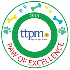 Highlighting the year's best in pet gear and toys, product review site for Toys, Tots, Pets & More (TTPM) announced the TTPM Pets Paw of Excellence Awards at their Spring Showcase at the Metropolitan Pavilion in New York City.
