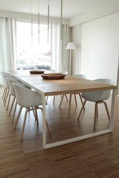 La Meilleure Table De Salle A Manger Design En 42 Photos Salle