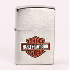Official Harley Davidson Logo