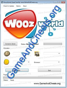 Woozworld Cheat | Woozworld Hack Wooz Beex VIP Cheat Codes - http://gameandcheats.org/woozworld-cheat-woozworld-hack-wooz-beex-vip-cheat-codes/