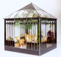 DOLL HOUSES TO DREAM (p. 2) | Decorating your home is facilisimo.com