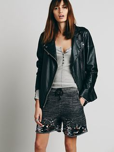 Intimately Don't Sweat Just Shine at Free People Clothing Boutique