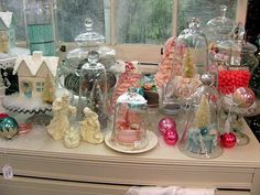 Christmas cloches