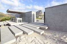 Gallery of Rooiels Beach House / Elphick Proome Architects - 25