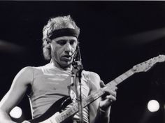 """""""There's so many different worlds, so many different suns. And we have just one world, but we live in different ones.""""  Dire Straits"""