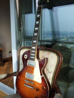 Edwards E-LP125ALS | 9.7jt Gibson Guitars, Les Paul, Eye Candy, Music Instruments, Sweet, Model, Collection, Ideas, Guitars