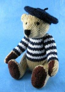 Watch This Video Incredible Crochet a Bear Ideas. Cutest Crochet a Bear Ideas. Knitted Doll Patterns, Knitted Dolls, Crochet Dolls, Knitting Patterns, Crocheted Toys, Crochet Patterns, Knitted Teddy Bear, Crochet Bear, Cute Crochet