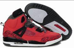 """Buy New Jordan Spizike """"Toro Bravo"""" Gym Red Black-Dark Grey-White 2019 Best  from Reliable New Jordan Spizike """"Toro Bravo"""" Gym Red Black-Dark Grey-White  2019 ... 7ea73d0fe250"""