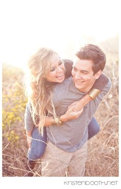 {Malibu Engagement Photographer} Amber