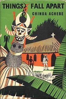 The brilliancy of this book continues to amaze me. Achebe's use of proverbs is like Ellison's use of American folklore. Read it originally in high school and continue to read it some four decades later.