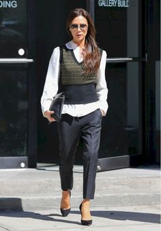 In the last decade, Victoria Beckham is now an internationally recognised style icon and style designer. There are a few amazing types of shoes to wear with skinny jeans put forth by fashion mongers all around the world only for you. If you would like to secure more from a trend, then elect for pieces that may be layered with different clothes.