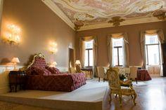 Ca'Sagredo Hotel near Venice Grand Canal