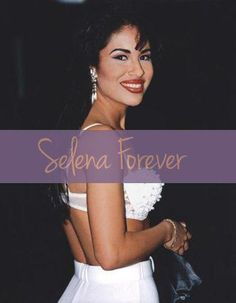 If Selena were alive today, she would be the biggest Latina star on earth.