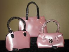 <3 Beijo Bags!!! Let me know if you are interested in a purse!!!