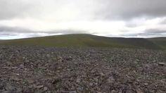 Carn an Tuirc 360° Summit View