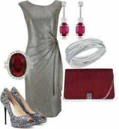 Sophisticated wear