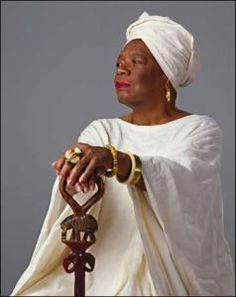 "#BeaconOfHope Maya Angelou (Apr 4, 1928 - May 28, 2014) With James Baldwin's help, she authored: 'I know Why the Caged Bird Sings' ... ""A bird doesn't sing because it has an answer, it sings because it has a song.""    ""My mission in life is not merely to survive, but to thrive; & to do so w/ some passion, some compassion, some humor, & some style."" #NailedIt #RIP"