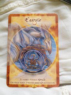 Review des cartes Un souffle de Magie - Jody Bergsma #carte #oracle #tarot…