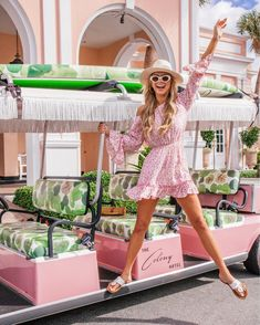 From the must-visit boutiques to the area's famed ice cream shop, our expert guide will help you navigate the best things to do in Palm Beach, Florida. Colony Hotel Palm Beach, The Colony Hotel, West Palm Beach Florida, Luau, Beach Vacation Packing List, Travel Packing, Travel Tips, Beach Bachelorette, Beach Design