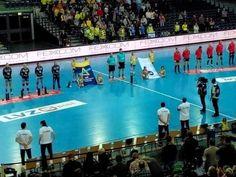 "Handball Champions League: HC Leipzig unterlag Vardar Skopje im ""David-gegen-Goliath""-Match. Handball Champions League: Der HC Leipzig verlor das letzte Vorrun ..."