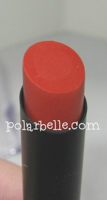 Nars Pure Matte Lipstick Moscow.  Click thru for more!