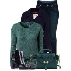 """Untitled #1952"" by mzmamie on Polyvore"