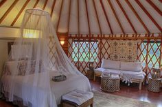Download our checklist with some helpful information about how to prepare for your next yurt glamping trip with friends and family.