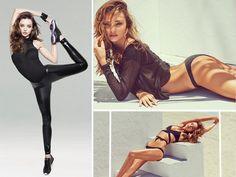 Miranda Kerr Diet and Exercise Regimen: Learn the Secrets!