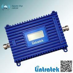 Репитер #Lintratek серии #KW20L -  усилитель сотовой связи, который заслужил быть узнаваемым!