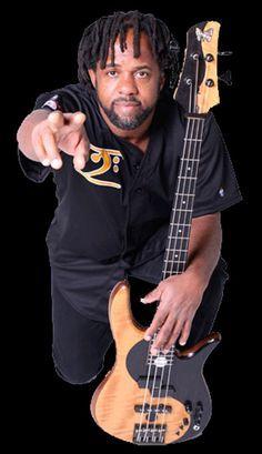 Victor Wooten -the baddest bass player