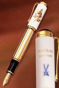 """Marquise de Pompadour"" Best Fountain Pen, Fountain Pens, Pen Pen, Luxury Pens, Pen Turning, Calligraphy Pens, Writing Pens, Miniature Crafts, Pen And Paper"
