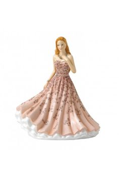 Royal Doulton Sentiment Petites Remember me HN 5825 at Waterford Wedgwood Royal Doulton, Tanger Outlets, San Marcos, TX or call 1-800-203-4540 or 512-396-4025. We ship.