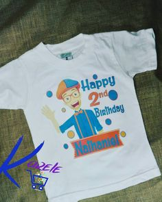 Little Man Birthday, Happy 2nd Birthday, 4th Birthday Parties, Baby Birthday, Birthday Shirts, Birthday Ideas, Birthday Party Centerpieces, Party Shirts, Birthdays