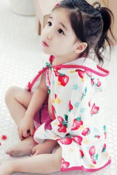 น้อง Aleyna  Yilmaz