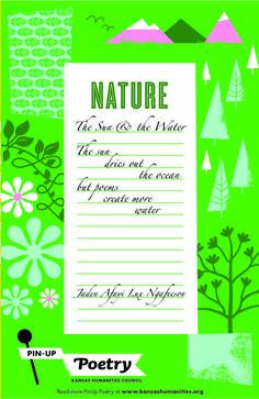 #water #sun #nature #poem