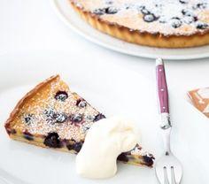 Janene's Blueberry Frangipane Tart Easter Recipes, New Recipes, Easter Food, Farro Recipes, Frangipane Tart, Blueberry, Meals, Fresh, Ethnic Recipes