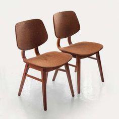 2x Duńskie teakowe krzesła (Danish Design) Bydgoszcz - image 1