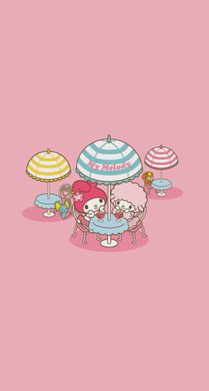 My Melody and Piano.